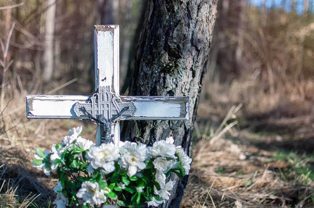 ¿Qué debo hacer si un familiar muere repentinamente?