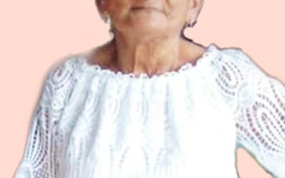 Mercedes Peralta Tenorio