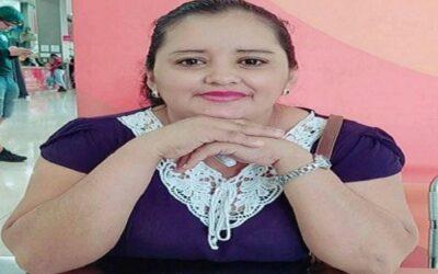 María Isabel Quintana Medrano