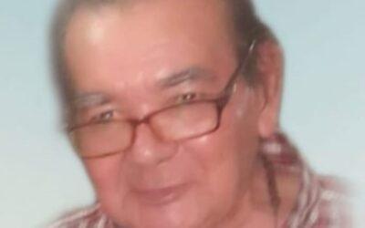 Elio Jaime Santos Perez