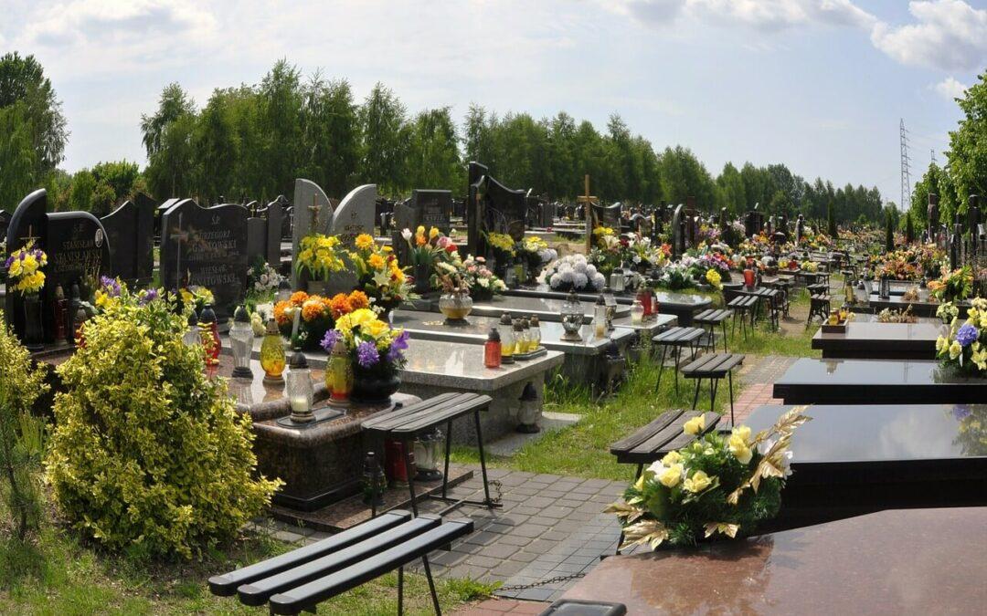 Cómo escoger las mejores flores para el funeral