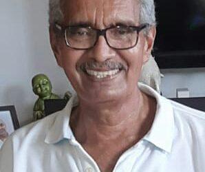 Juan Bautista Salado Abrego