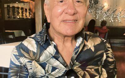 Eduardo Carcamo